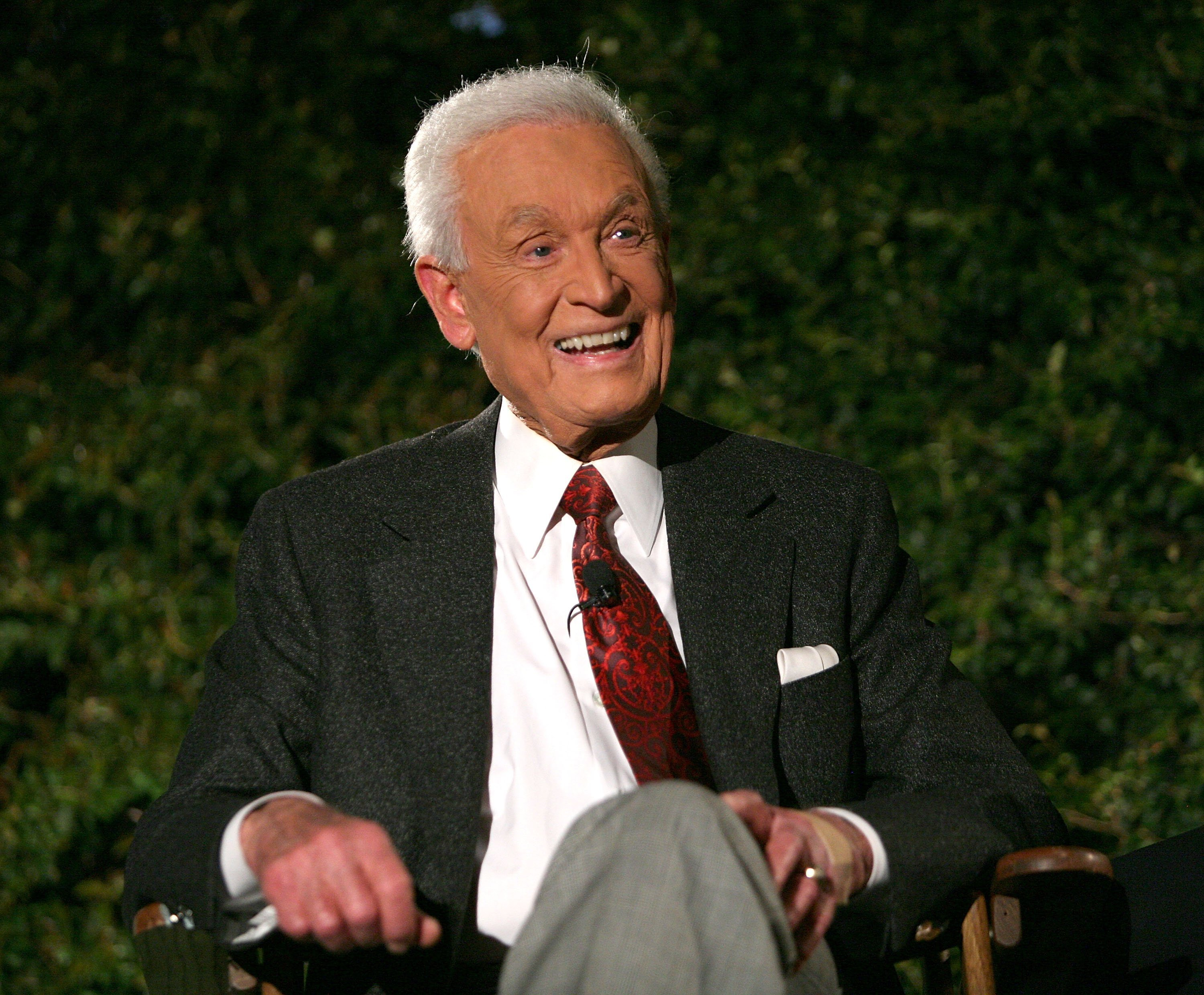 Bob Barker attends An Evening With Bob Barker at The Leonard Goldenson Theater May 7, 2007 | Photo: GettyImages