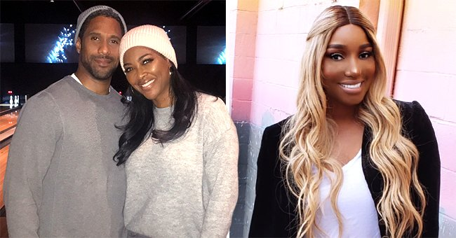 Kenya Moore Has a Problem with Husband Marc Daly Being Nice to NeNe Leakes in a Recent Episode of 'Real Housewives of Atlanta'