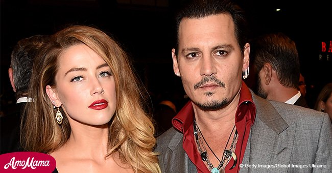 Johnny Depp changes knuckle tattoo he got in honor of ex-wife