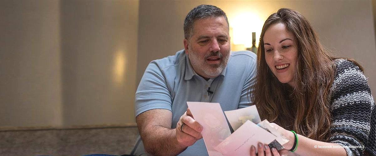 Adoptierter Mann machte DNA-Test auf der Suche nach seinem Vater, fand stattdessen drei Töchter