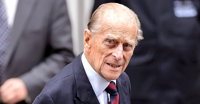 Prince William & Kate Middleton Praise Prince Philip in a Heartfelt Tribute after His Funeral