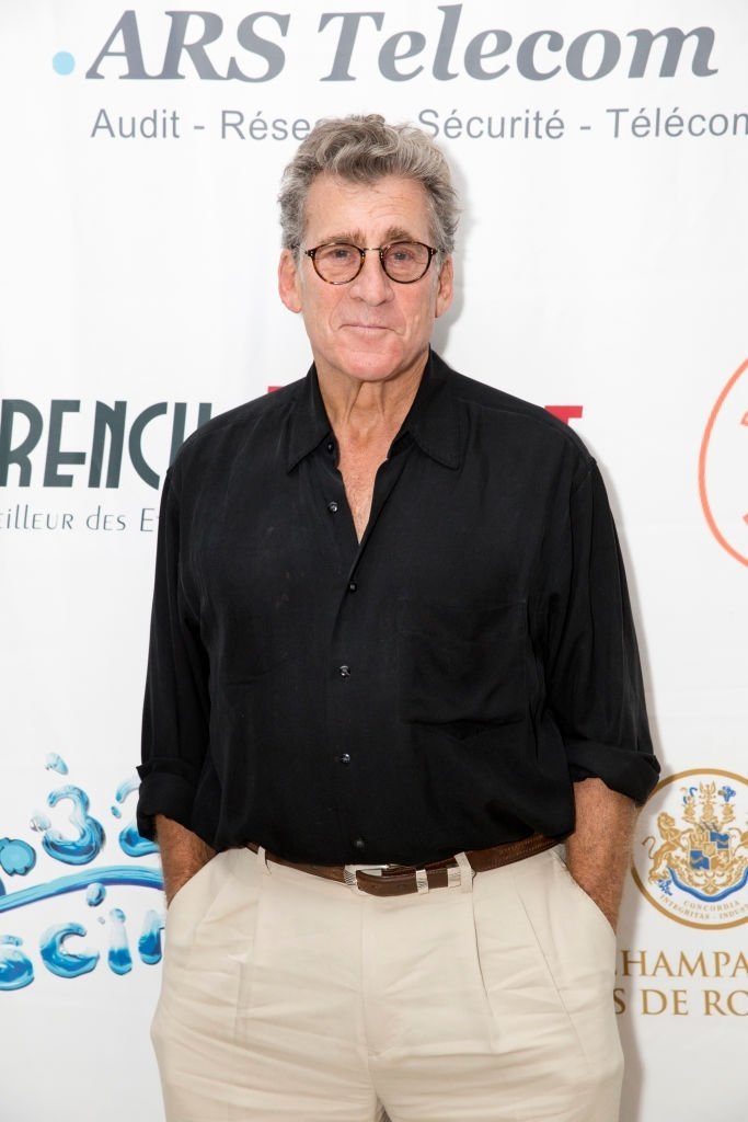 Paul Michael Glaser on September 23, 2017 in Los Angeles, California   Source: Getty Images