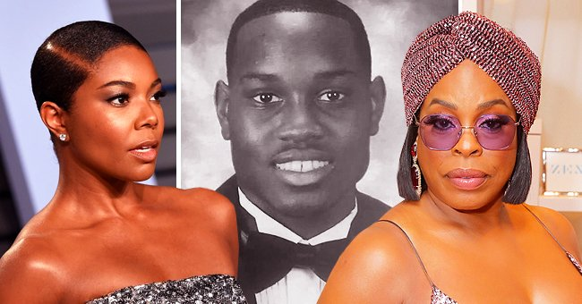 Gabrielle Union, Niecy Nash and Other Stars React to Ahmaud Arbury Case and Ask for Justice