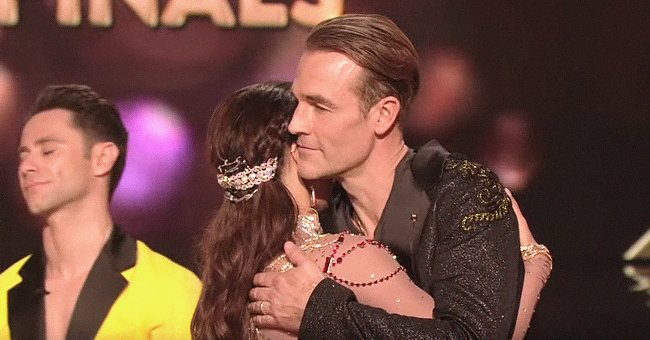 James Van Der Beek's Recent Elimination during Semifinals on DWTS Leaves Fans Outraged