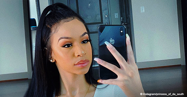 T.I.'s Daughter Deyjah Sends Message to All Men Ahead of Her 18th Birthday