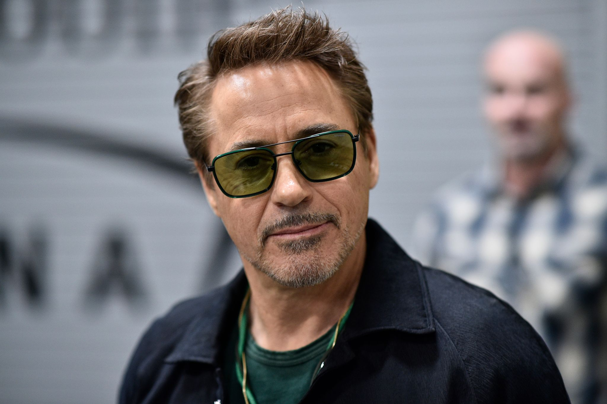 Robert Downey Jr. in 2020 in Las Vegas, Nevada | Source: Getty Images