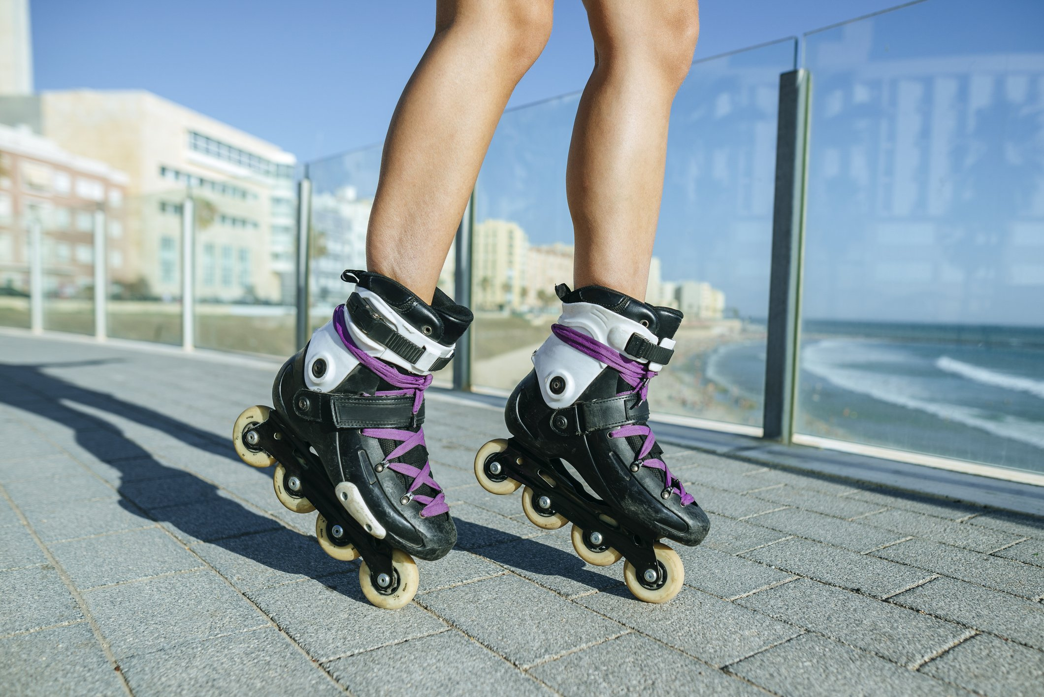 Oliver said he wanted roller skates.   Photo: Getty Images