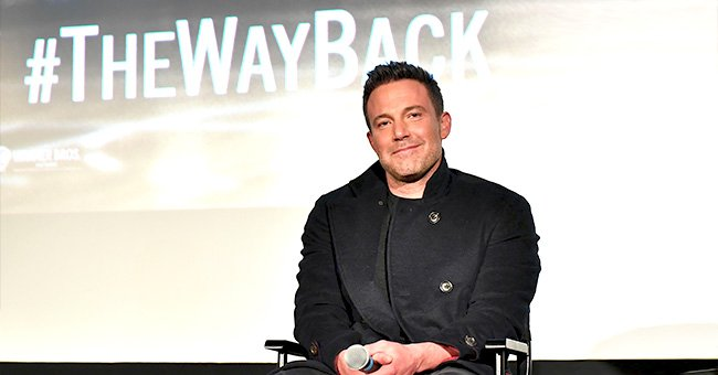 People: Ben Affleck Had Sober Companion Take Him to & from Rehab While Filming 'The Way Back'