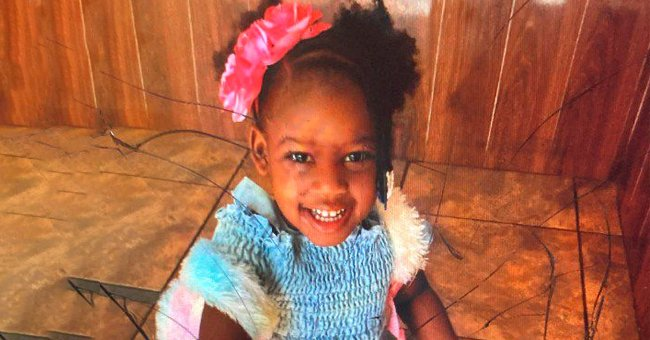 Chasity Collins, 3-Year-Old Girl from Dallas Missing — Police Request Amber Alert
