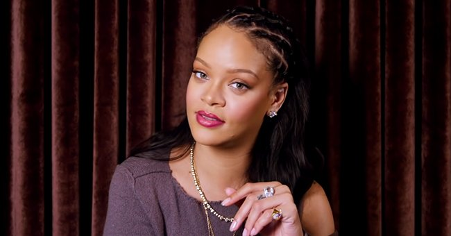 Rihanna Sends Love to Native Americans as She Reflects on Those Mourning on Thanksgiving Day