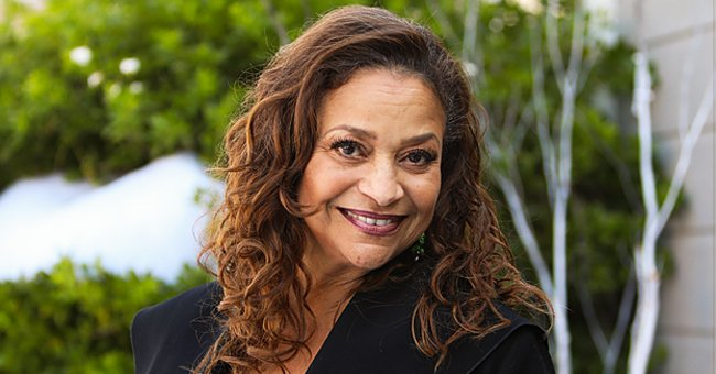 Debbie Allen of 'Fame' Looks Cute in Matching Yellow Outfits with Adorable Granddaughter Shiloh