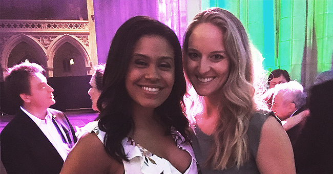 NBC Anchor Meagan Fitzgerald Announces Engagement to Girlfriend in Honor of Pride Month