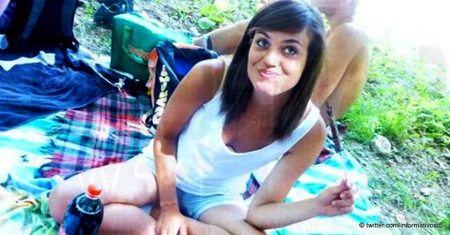 Chilling video reveals the truth about 20-year-old student who was thought to have killed herself