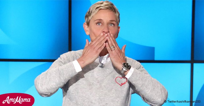 Ellen DeGeneres considers ending her talk show, but brother says the country needs her voice