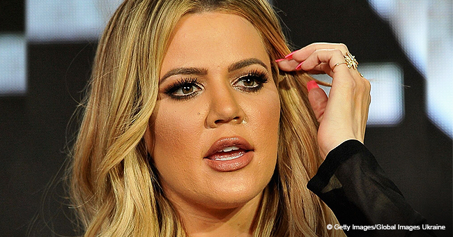 Khloé Kardashian Gets Slammed after She Calls Fan 'Cute' for Working 20 Hours to Afford Her Jeans