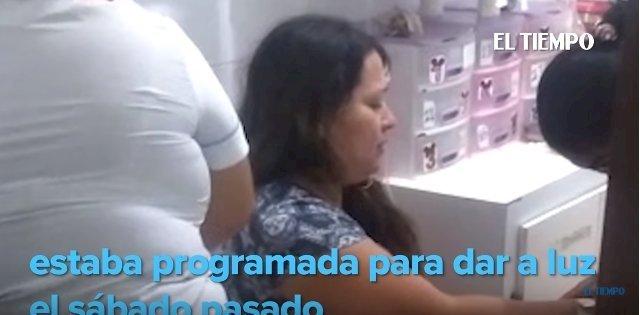 Quelle: YouTube/El Tiempo