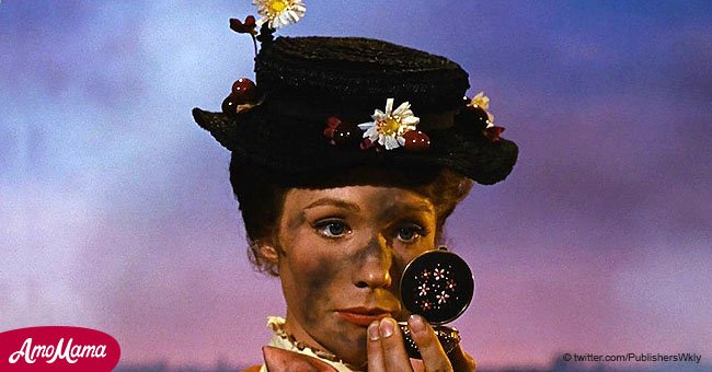'Mary Poppins' under fire for allegedly 'racist' scene involving blackface