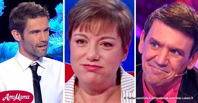 Julien revient enfin et réagit à la critique de Christian Quesada et Marie-Christine
