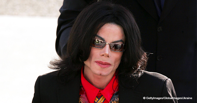 New Details Reportedly Prove That Michael Jackson's Accuser James Safechuck Told the Truth