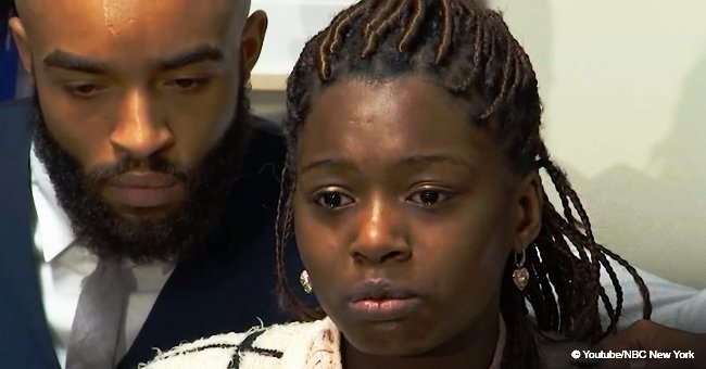 'We must lynch her,' Student in tears after she was subject of classmate's racist Snapchat post
