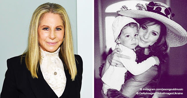 Barbra Streisand's Son Pays a Sweet Tribute to His Mom on Her 77th Birthday