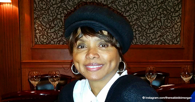 How Actress Debbi Morgan Broke Family's Circle of Abuse When She Married 4th Husband