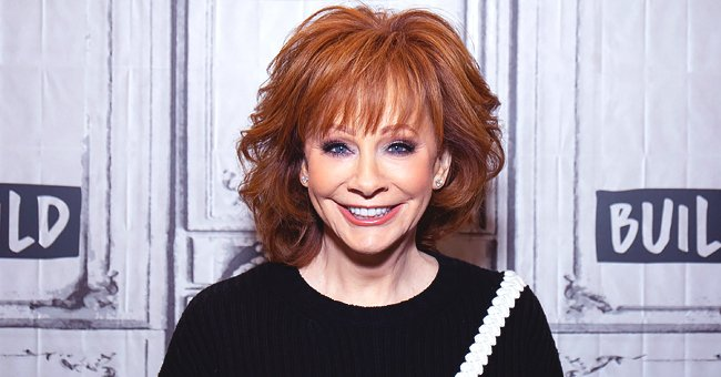 Reba McEntire's Romantic past Including Two Divorces and Recent Split from Boyfriend of Two Years