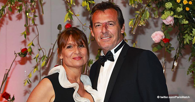 Jean-Luc Reichmann et Nathalie Lecoultre : deux passions en commun qui lient leur famille