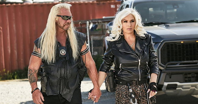 Fans Ask Duane Chapman to Stream Beth's Second Memorial for Those Who Can't Afford to Attend