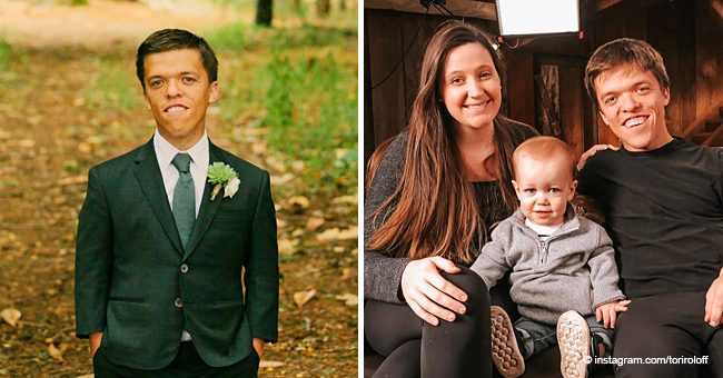 Zach Roloff Faces a Serious Health Crisis That Could Potentially 'Lead to Paralysis'
