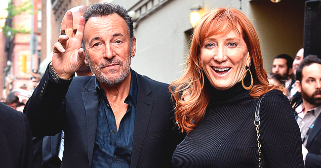 Bruce Springsteen and Patti Scialfa: Inspiring Story behind Their 28-Year Marriage