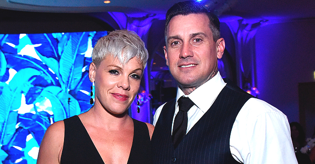 Pink: Tragic Motorcycle Accident That Took the Life of Singer's Husband's Brother Tony Hart