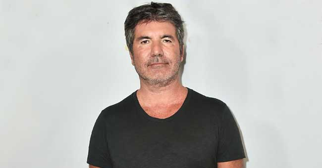 Simon Cowell Refused Red Meat and Dairy to Achieve His 20-Pound Weight Loss