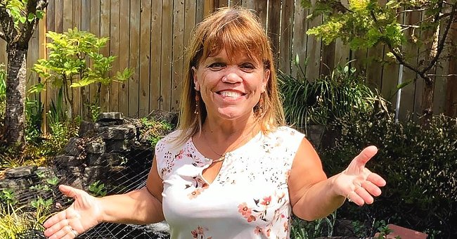 Amy Roloff of 'Little People, Big World' Shares Rare Snap with Daughter Molly