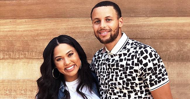 Watch Steph & Ayesha Curry's 1-Year-Old Son's Message for All of His Family's Haters