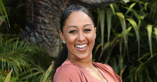 Tamera Mowry Posts a Sweet Photo with Her 3 Siblings — See Their Striking Resemblance