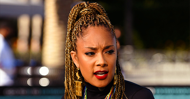 Amanda Seales of 'Insecure' Claps Back after Backlash for Saying She Was Kicked out of Post-Emmys Bash