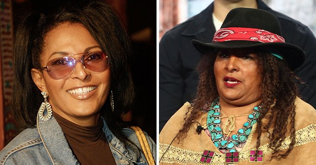 Pam Grier Opens up about Hardships She Faced Fighting Cervical Cancer