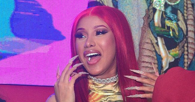 Cardi B Set to Launch Her Own Beauty Line 'Bardi Beauty' & Has Locked Down Rights to the Name