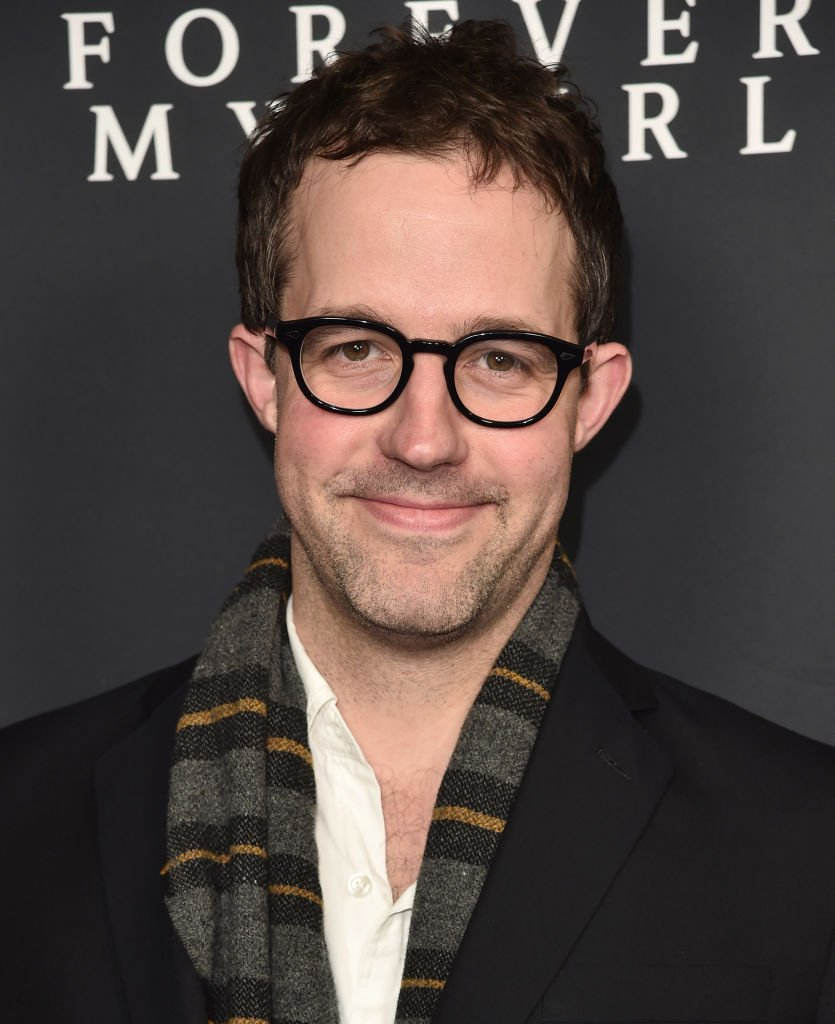 Peter Cambor. I Image: Getty Images.