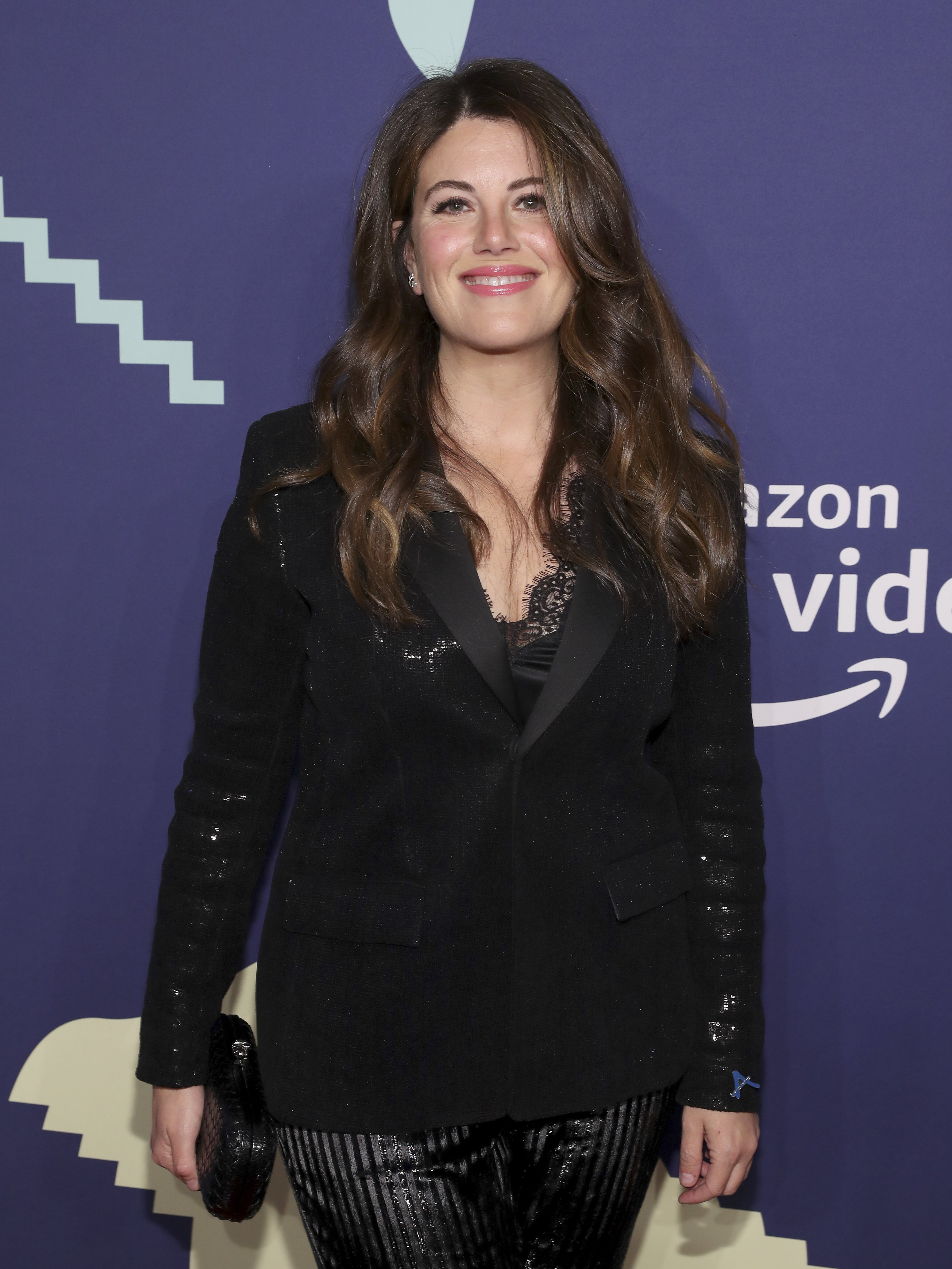 Monica Lewinsky at the 2019 Webby Awards at Cipriani Wall Street on May 13, 2019 in New York City | Photo: Getty Images