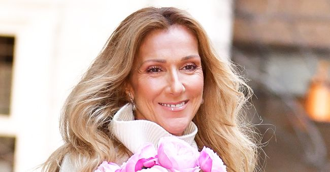Céline Dion Is Hardly Recognizable in Bizarre Nanny McPhee Costume for Halloween 2020