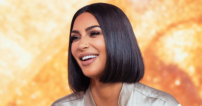 Check Out Kim Kardashian's Heart-Melting Throwback Photo with Daughter Chicago & Niece Stormi