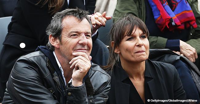 Jean-Luc Reichmann se confie sur la relation avec sa femme avec laquelle il a 6 enfants