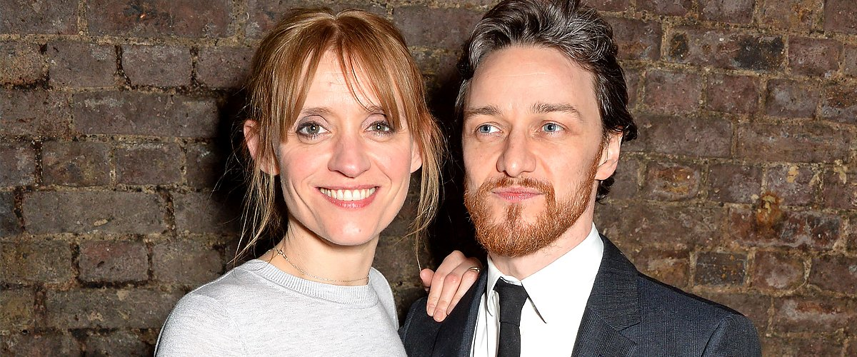 Anne-Marie Duff and James McAvoy Welcomed a Son Together — inside His Personal Life