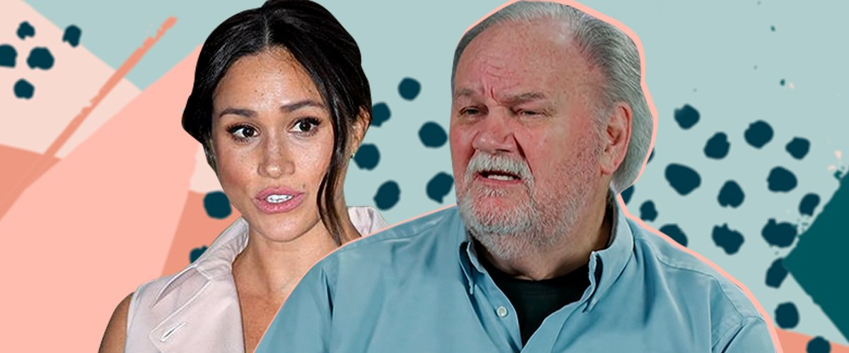 Meghan Markle Allegedly Ignores 40th Birthday Gift from Dad – Check Out All Thomas Markle's Attempts to Reconcile