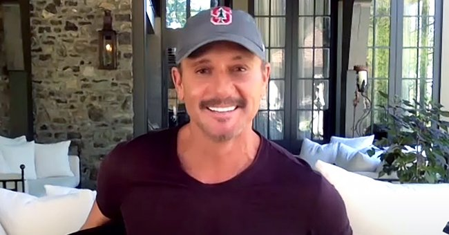 Tim McGraw Praises His Daughters' Lack of Tolerance for Injustice in a New Interview