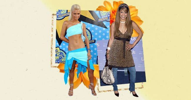 10 Fashion Trends We Hope Never Come Back
