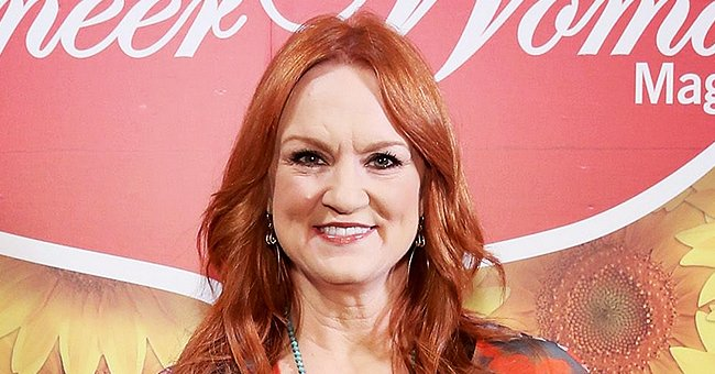 Ree Drummond Shares Pic of Son Bryce as He Gears up for Senior Year