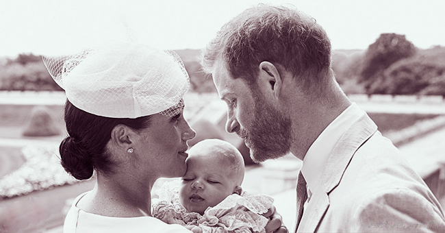 """Le prince Harry confie au Dr Jane Goodall, qu'il veut au """"Maximum"""" deux enfants"""